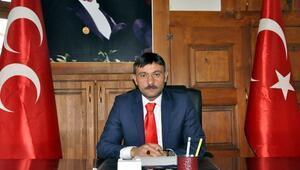 Uşak MHP İl Başkanı Ali Kurt'tan Gündem Değerlendirmesi