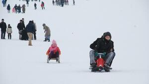 Samandağı Kayak Tesisi Tokat Turizmine Katkı Sağlayacak