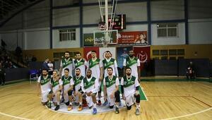 Büyükşehr Basket Takımı Final Spor İle Karşılaşacak