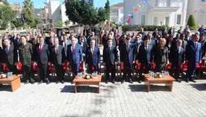 Akdeniz Üniversitesi Göynük Meslek Yüksekokulu açıldı