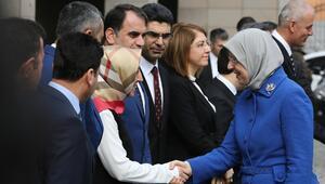 Aile ve Sosyal Politikalar Bakanı Ramazanoğlu Batmanda