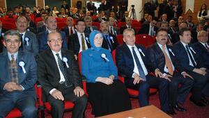 Aile ve Sosyal Politikalar Bakanı Ramazanoğlu Denizlide