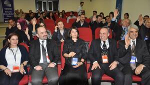Gaziantep EMO Genel Kurulu yapıldı