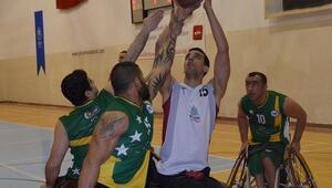 Basketbol: Garanti Tekerlekli Sandalye Süper Ligi