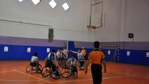 Basketbol: Garanti Tekerlekli Sandalye 1. Ligi
