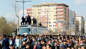HDP Genel Başkanı Demirtaş: