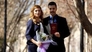 Evlilik yıl dönümünü 4 yılda bir kutlayacaklar
