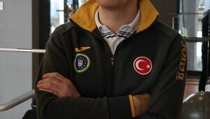 Bursada Türk dostu mutlu bir Sırp