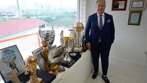Antalyaspor, gelecek yıla Avrupa planlarıyla girecek