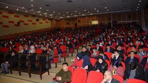 Ağrıda İnternetin Güvenli Kullanımı semineri