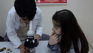 Diyarbakırın adını bilim ve sanatla duyurmak istiyorlar