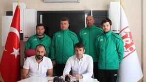Balıkesirspor Teknik Direktörü Erginer: