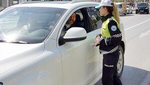 Sürücülere YGS sırasında korna çalmayın uyarısı