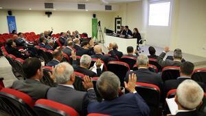 Gaziantep Büyükşehir Belediye Meclis Toplantısı