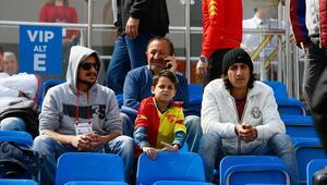 Göztepe-Altınordu maçından notlar