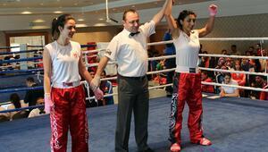 Türkiye Üniversiteler Kick Boks Şampiyonası
