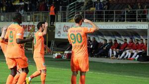 Futbol: PTT 1. Lig