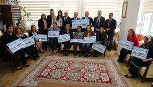 Altınordu Belediyesi'nden girişimci kadınlara kredi desteği