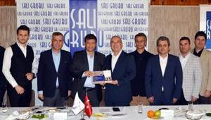 Anadolu Hastanesinde 700 bin hastaya hizmet