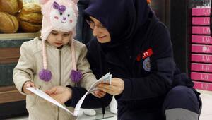 Rize'de Yaşama Yol Ver Projesi etkinliği