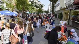 Adanada karnaval heyecanı