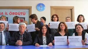 CHPli kadınlardan AK Partili kadınlara yanıt