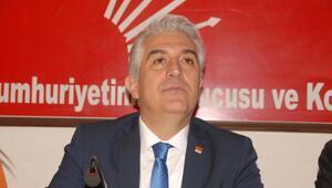 Denizlide CHPli Sancardan AK Partili Zolana tepki