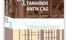 Osman Bayatlının eserleri yeniden bastırıldı