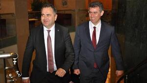 Özcan, Ekim ayında yapılacak Baro seçimlerde tekrar aday
