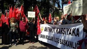AK Partili kadınlar Kılıçdaroğlunu şikayet etti