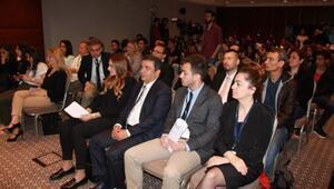 Gelişim Üniversitesi Uluslararası Yeni Medya Konferansının 2inci düzenlendi