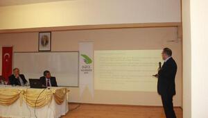 Akçakocada, Batı Karadenizin Turizm Potansiyeli konferansı