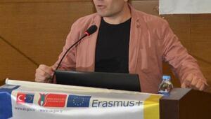 Projelerle Avrupadayız sempozyumu