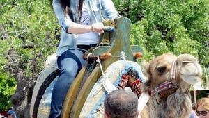 Antalyada Yörük şöleni başlıyor