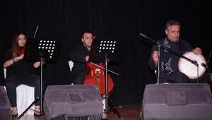 Kapanış konseri Tepecik Filarmoni Orkestrasından