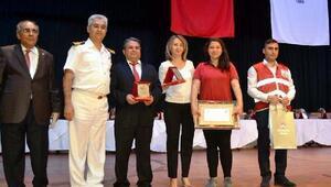 Mersin Kızılay'ın resim ve kompozisyon yarışması sonuçlandı