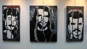 Üç Fidan Galeri Karada