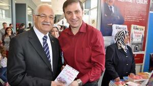 Milletvekili Erdoğan: Kitap insana, fuar kente vizyon kazandırır