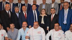 Gastronomi kenti Gaziantepte Bulgur Festivali düzenlenecek
