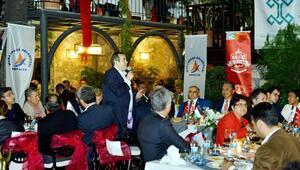 Muratpaşa Belediyesi, Kaleiçi çalıştayı düzenleyecek