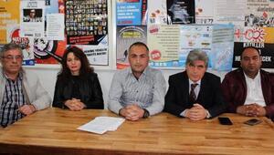 Sivas Demokrasi Platformundan Ankara saldırısına tepki