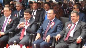 İstanbul 5. Ürün ve El Sanatları Fuarı Kadıköyde açıldı