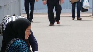 Samsun Müftüsü: Müslümanın başkasına el açması doğru değil