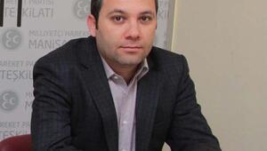 MHP Yunusemre Teşkilatı görevden alındı