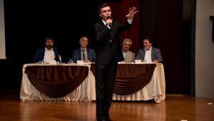 Ankara Şiir Şöleni büyüledi