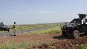 Siverek'te akrabaların arazi kavgası: 4 yaralı