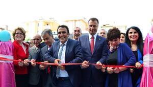 Lüleburgazda KETEM törenle açıldı