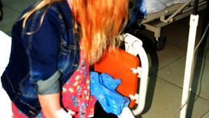 12 öğrenci gıda zehirlenmesi şüphesiyle  hastaneye kaldırıldı