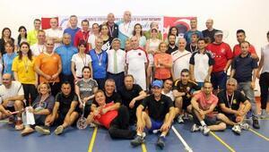 Atam İzindeyiz turnuvası tamamlandı