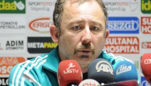 Gaziantepspor-Antalyaspor karşılaşması soyunma odaları